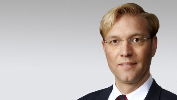 Martin Lundborg, Alumnus von Detecon International