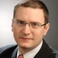 Nikolay Zhelev, Managing Consultant bei Detecon International GmbH