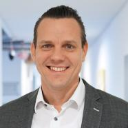 Steffen Roos, Managing Partner, Detecon International GmbH