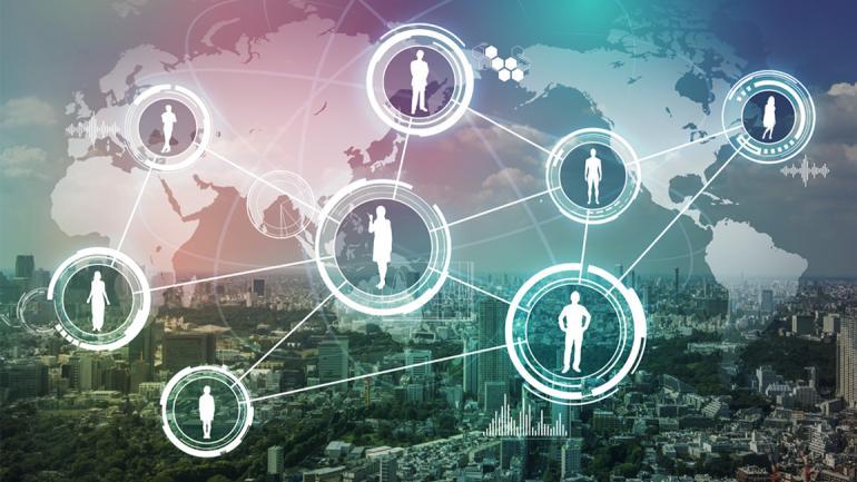 Titebild: Berater Digital Operations and Performance