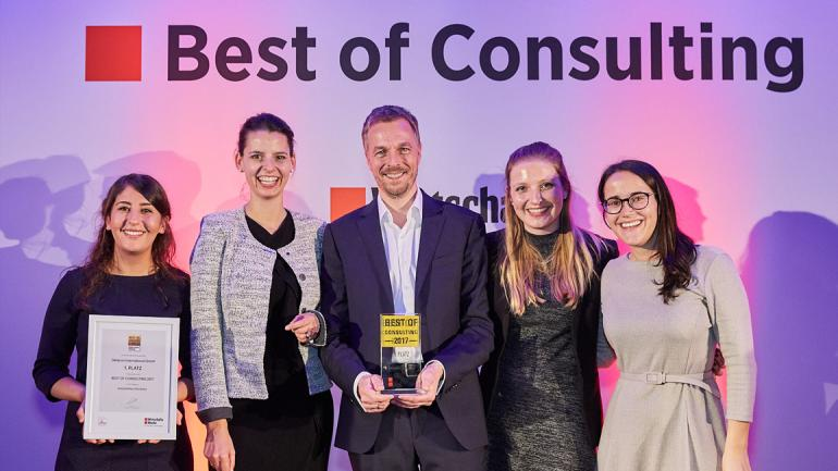 Best of Consulting 1
