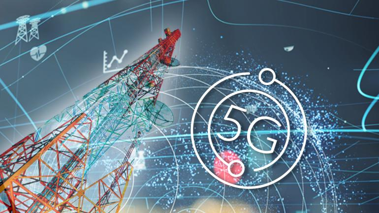 Image Web Chapter Network Technology 5G for Telcos Detecon International