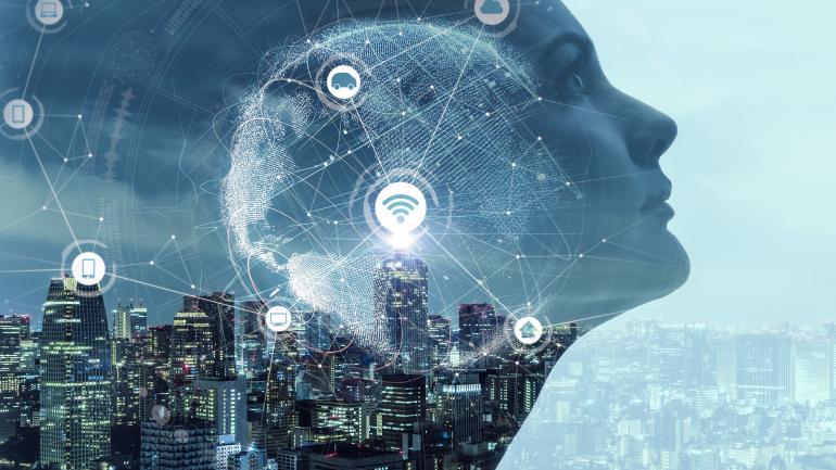 Erfahrener Berater KI / Big Data (m/w/d)