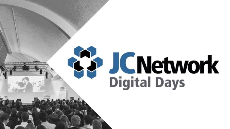 JCNetwork Digital Days